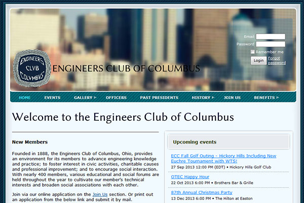 Engineers Club of Columbus
